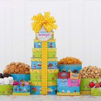 Birthday Deluxe Hamper