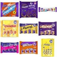 Cadbury Collection