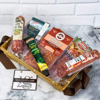 Specialty Meats Hamper
